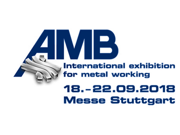 Visit us this year at the AMB in Stuttgart!